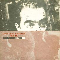 R.E.M.: Lifes Rich Pageant [Winyl]