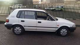 1997 Toyota Conquest 1.3 for sale