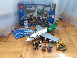 Lego city 60022, конструктор лего