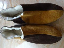 clarks obuwie, buty bambosze damskie r.4, 37 , wkładka 23 cm.
