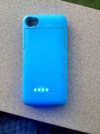 Image of iphone 4/4s charging cover