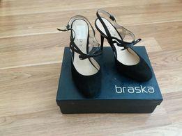 Туфли-босоножки Braska