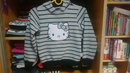 Ciepła bluza hello Kitty
