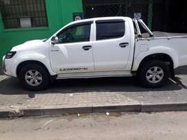 Toyota Hilux leaget 45 available now for sale in perfect condition