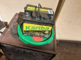 618 Kariba Battery For sale
