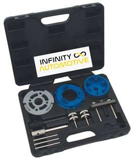 INFINITY AUTOMOTIVE - FORD RANGER 2.2/3.2TDCI TIMING TOOL KIT