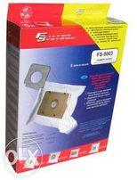 Мешки для пылесоса (пылесборники), фильтры