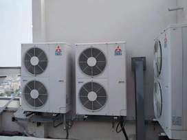 Stanlac refrigeration and air-conditioning