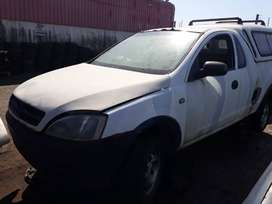 Opel Corsa 1.4 2008 Model - Stripping for Spares