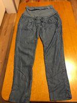 Spodnie ciążowe rozmiar 40 jeansy. Stan nowe