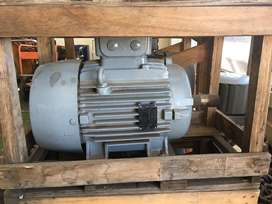 Electric motor 11 kw