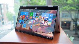 НОВИНКА 2018!Ультрабук Dell XPS 9575(I7,16Гб,512Гб,FHD,AMD VEGA).