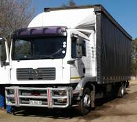 Image of 8 to 10 Ton Truck Hire *Best Rates*
