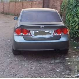 Honda Civic 2008 model car for sale!