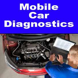Mobile Car Diagnostics