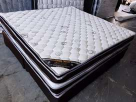 King size Pillow Top Both sides