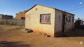 House for rent in Slovoville