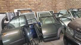 Land Rover 2nd hand doors for sale550