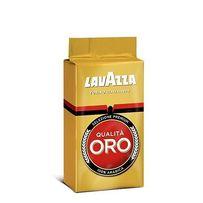 Молотый кофе Lavazza Qualita Oro 100% Arabica, кава, coffee