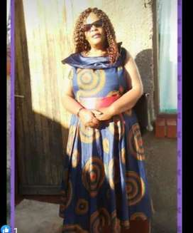 Active and experienced LESOTHO nanny/maid/housekeeper seeks stay in