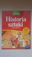 Historia Sztuki Różak kl 4-6