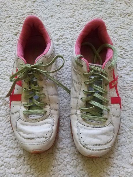 Diesel buty/obuwie/adidasy 38 WYSYŁKA GRATIS Czempiń - image 1