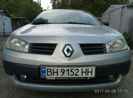 Renault Megane ll,2005г в Отличном сост!