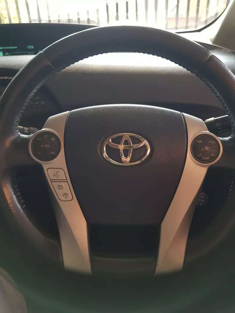 Prius for sale 0