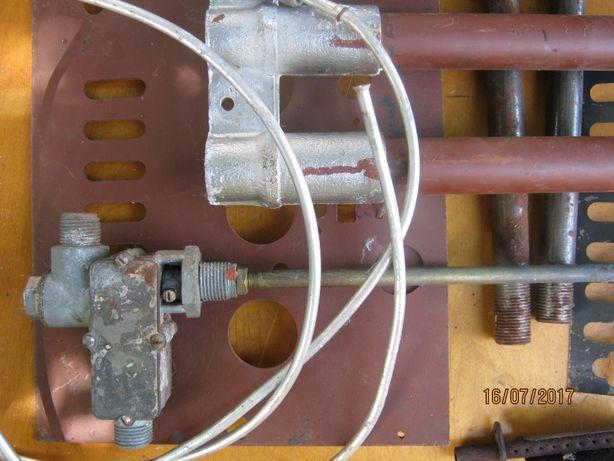 Газовая автоматика АПОК-1 Семеновка - изображение 2