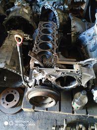 Двигатель Спринтер 312 Пенек ОМ602 Двигун Разборка Мерседес Sprinter