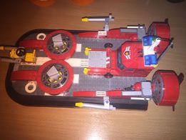 Пожарная надувная подушка Лего 7944