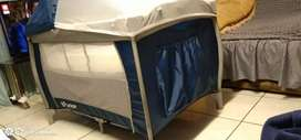 Baby cot bed for sale