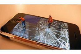 Ремонт мобильных телефонов и планшетов.
