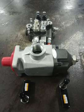 HYDRAULIC IMPLEMENTS AND PARTS FOR SALE