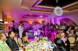 Необычное шоу на свадьбу