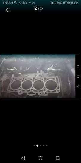 Vw Polo or Jetta 5 CAY engine block available