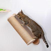 Когтеточка,кот,дряпалка,кошка,когти,развлечение для котов,стена
