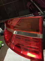 Стопы фонари BMW X 6 e71