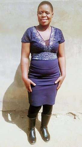 Malawian nanny/maid needs stay in work