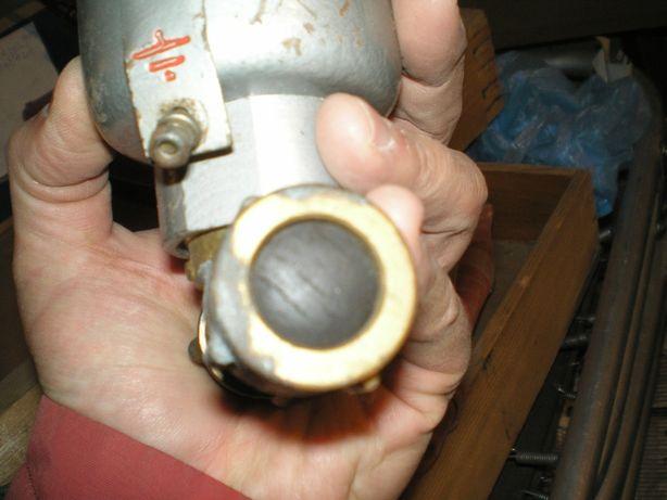 Клапан электромагнитный СВМГ Ру16/10 Днепр - изображение 3