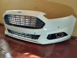 Бампер Ford Mondeo Фари Fusion Форд фьюжн