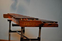 Ksylofon XLA 4-oktawy z azobe = żelazne drewno!