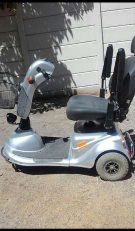 Autopidia Mobility scooter for sale.