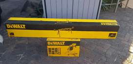 Dewalt 254mm Mitre Saw with Workstation