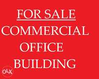 Commercial Office building - Mombasa CBD - 6 story 0