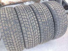 265\275-65-R17 шины зимней резины Dunlop GRANDTREK SJ-5 SJ6 TOYO