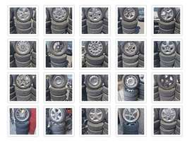 Mags, Rims and Tyres for sale.