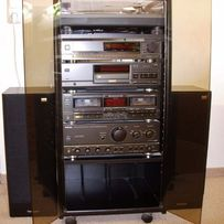 Wieża Technics SU-VX800 SL-PS50 ST-G70 RS-TR373