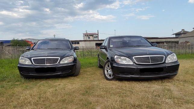 Запчасти Mercedes S-class w220 w221 w211 w203 w163 w164 АвтоРазборка Луцк - изображение 3