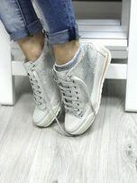 Кеды Белые Candice Cooper